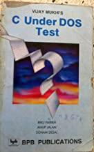 C Under DOS Test
