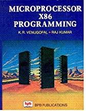 MICROPROCESSORS X86 PROGRAMMING