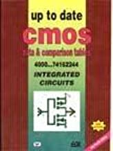 UP-TO-DATE CMOS 4000 DATA AND COMPARISON TABLES 4000…74162244 INTEGRATED CIRCUITS