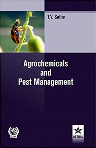 AGROCHEMICALS AND PEST MANAGEMENT