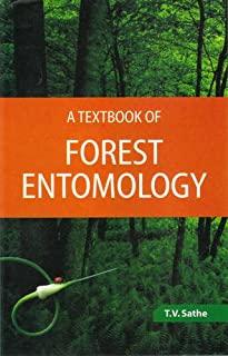 TEXTBOOK OF FOREST ENTOMOLOGY