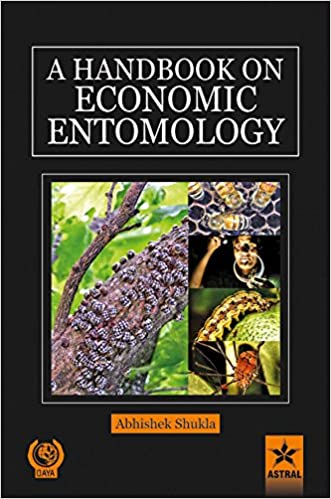 Handbook On Economic Entomology