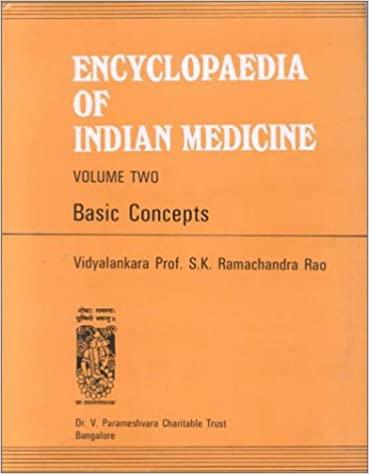ENCYCLOPAEDIA OF INDIAN MEDICINE – VOL. 2