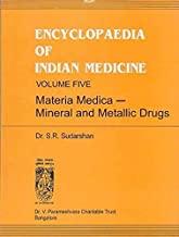 ENCYCLOPAEDIA OF INDIAN MEDICINE – VOL. 5