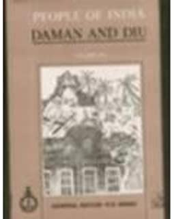 People of India-- Daman and Die