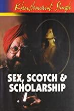 SEX,SCOTCH & SCHOLARSHIP
