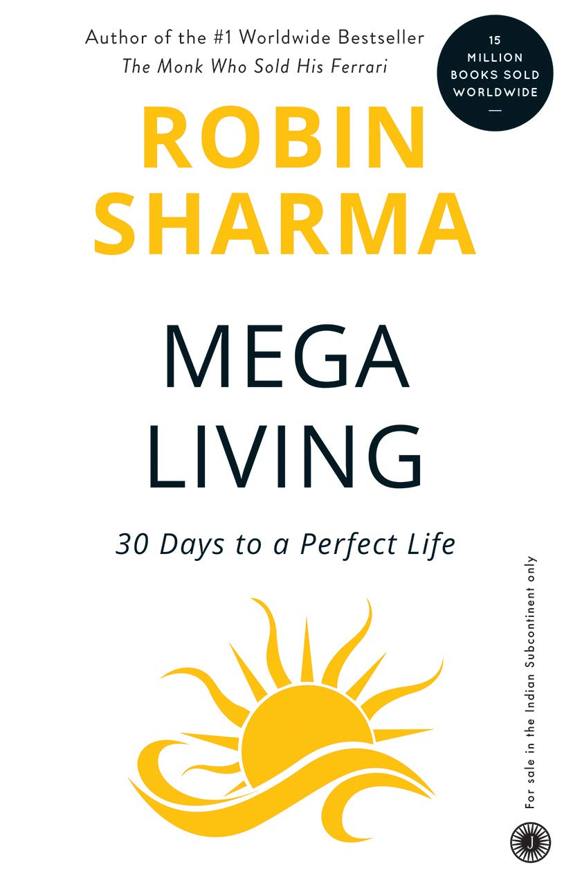 MegaLiving (30 Days To A Perfect Life)