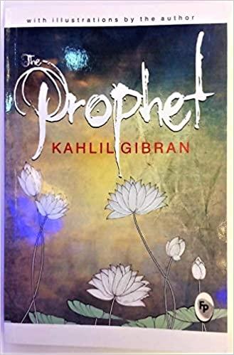Prophet Kahlil Gibran