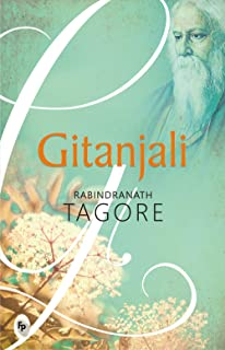 GITANJALI- FINGERPRINT