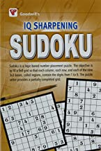 IQ SHARPENING SUDOKU