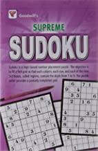 SUPREME SUDOKU