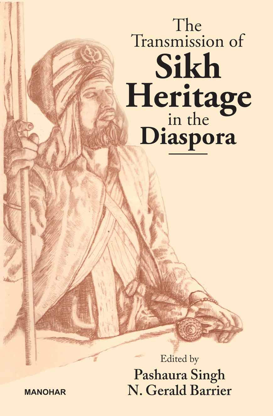 The Transmission of the Sikh Heritage in the Diaspora