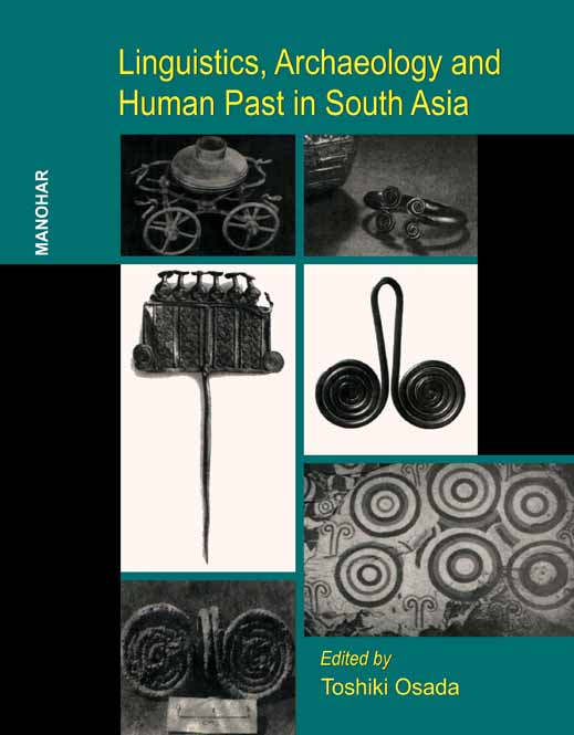 LINGUISTICS, ARCHAEOLOGY AND HUMAN PAST IN SOUTH ASIA