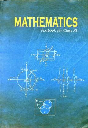 Mathematics Textbook for Class 11