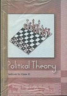 Political Theory Textbook for Class XI