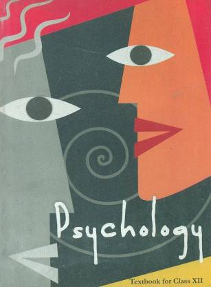 Psychology Textbook for Class - 12