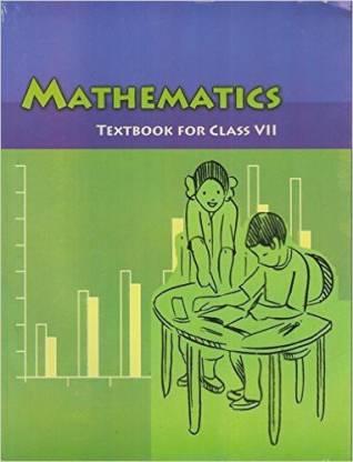 Mathematics - Textbook for Class 7