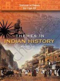 THEMES IN INDIAN HISTORY PART - 3 FOR CLASS - 12