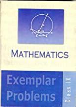 MATHEMATICS EXEMPLAR PROBLEMS CLASS 9