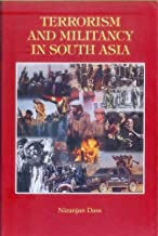 TERRORISM AND MILITANCY IN SOUTH ASIA