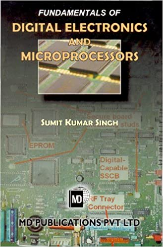 FUNDAMENTALS OF DIGITAL ELECTRONICS AND MICROPROCESSORS