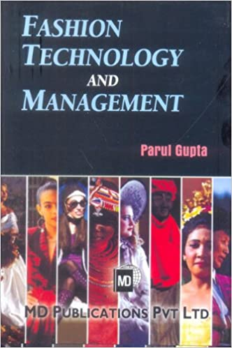 FASHION TECHNOLOGY AND MANAGEMENT