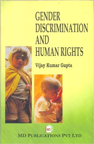 GENDER DISCRIMINATION AND HUMAN RIGHTS