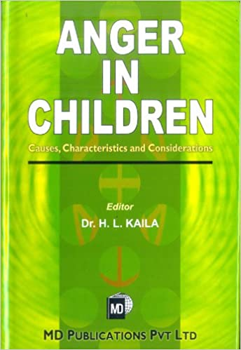ANGER IN CHILDREN : CAUSES, CHARACTERISTICS AND CONSIDERATIONS