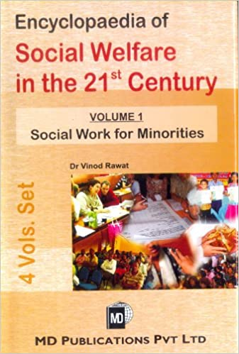 ENCYCLOPAEDIA OF SOCIAL WELFARE IN 21st CENTURY (4 VOLS. SET)