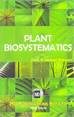 PLANT BIOSYSTEMATICS
