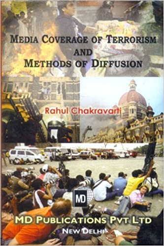MEDIA COVERAGE OF TERRORISM AND METHODS OF DIFFUSION