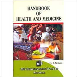 HANDBOOK OF HEALTH AND MEDICINE