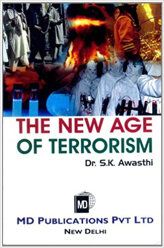 THE NEW AGE OF TERRORISM