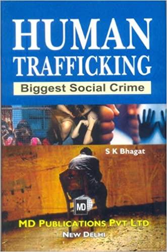 HUMAN TRAFFICKING : BIGGEST SOCIAL CRIME