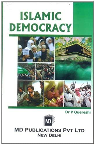 ISLAMIC DEMOCRACY