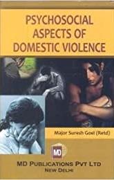 PSYCHOSOCIAL ASPECTS OF DOMESTIC VIOLENCE