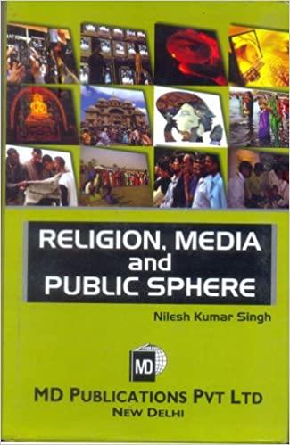 RELIGION, MEDIA AND PUBLIC SPHERE