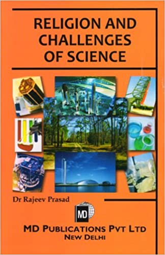 RELIGION AND CHALLENGES OF SCIENCE