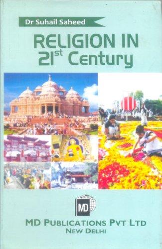 RELIGION IN 21ST CENTURY