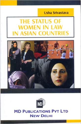 THE STATUS OF WOMEN IN LAW IN ASIAN COUNTRIES