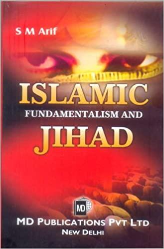 ISLAMIC FUNDAMENTALISM ANd JIHAD