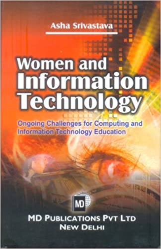 WOMEN AND INFORMATION TECHNOLOGY: ONGOING CHALLENGES FOR COMPUTING AND INFORMATION TECHNOLOGY EDUCATION