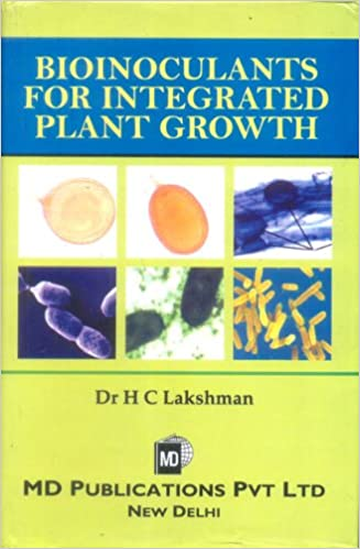 BIOINOCULANTS FOR INTEGRATED PLANT GROWTH