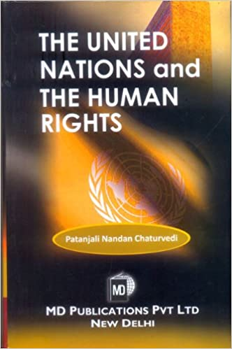 THE UNITED NATIONS AND THE HUMAN RIGHTS