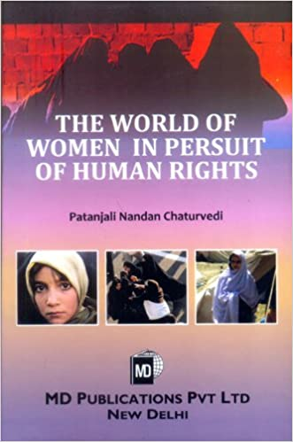 THE WORLD OF WOMEN IN PERSUIT OF HUMAN RIGHTS