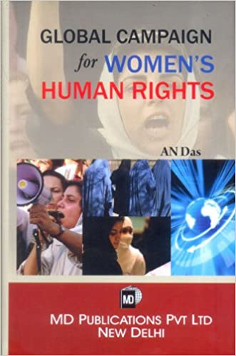 GLOBAL CAMPAIGN FOR WOMEN'S HUMAN RIGHTS