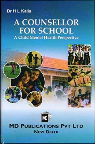A COUNSELLOR FOR SCHOOL : A CHILD MENTAL HEALTH PERSPECTIVE