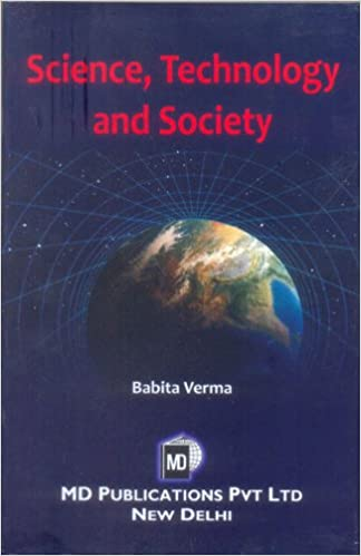 SCIENCE, TECHNOLOGY AND SOCIETY