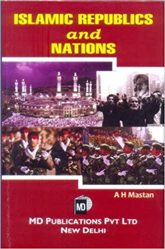 ISLAMIC REPUBLICS AND NATIONS