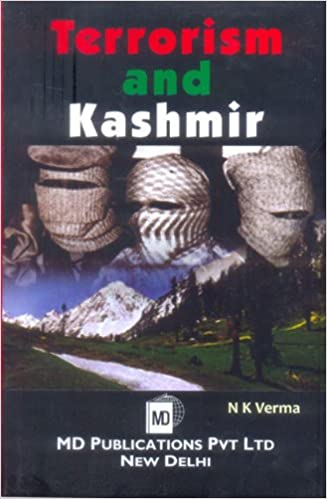TERRORISM AND KASHMIR